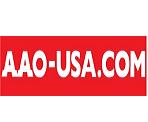 AAO USA screenshot