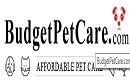 BudgetPetCare.com screenshot
