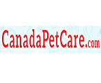 Canadapetcare screenshot
