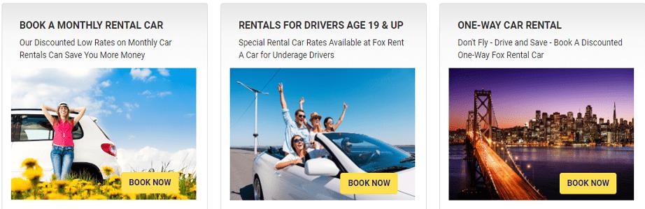 fox-rent-a-car-codes