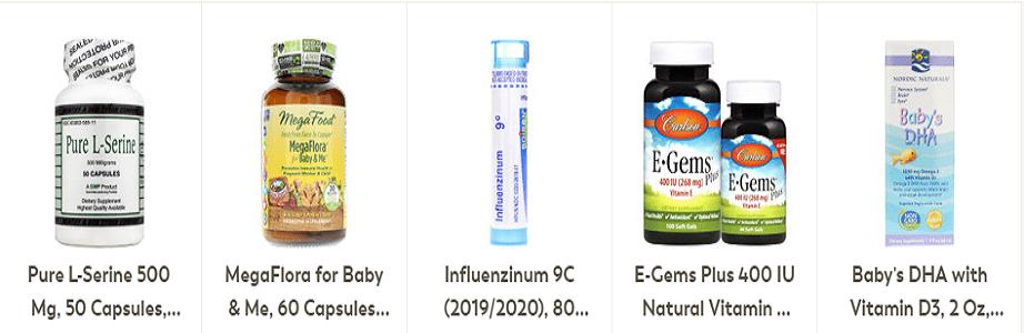 nhc-vitamins-codes