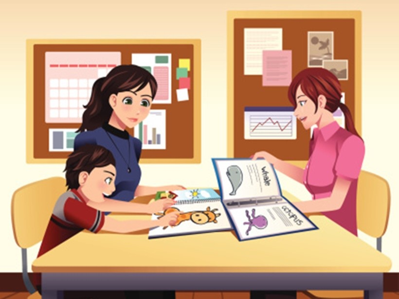 9 top tips for teaching children at home featured