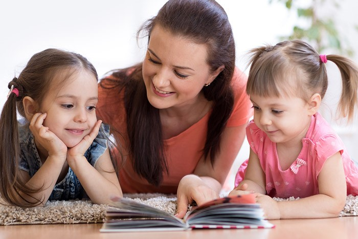 9 top tips for teaching children at home work