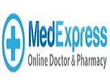Medexpress screenshot
