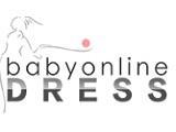 BabyOnlineDress screenshot
