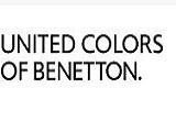 Benetton UK screenshot