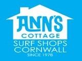 Anns Cottage - Surf & Lifestyle Fashion screenshot